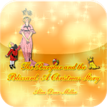 The Burglar and the Blizzard: A Christmas Story, Alice Duer Miller