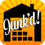 Junk'd app for iphone