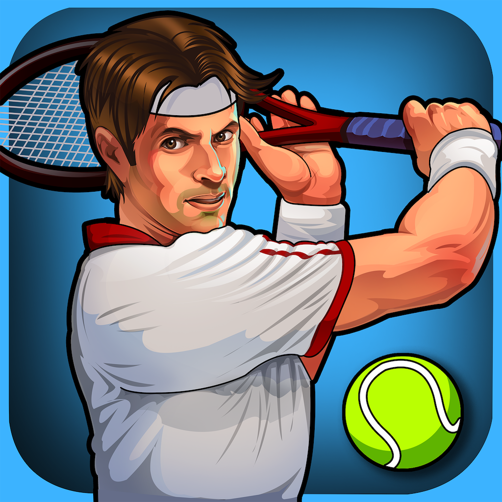 mzl.ihgkpilp Motion Tennis   App for Apple TV
